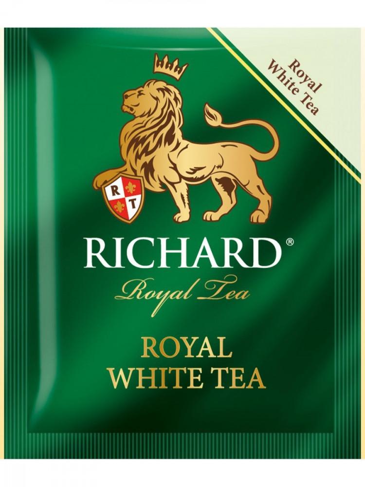 شاي ريتشارد الابيض الملكي Richard Royal White Tea