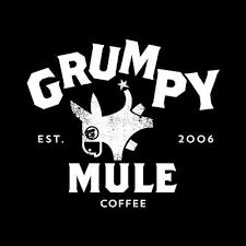 جرمبي ميول Grumpy Mule