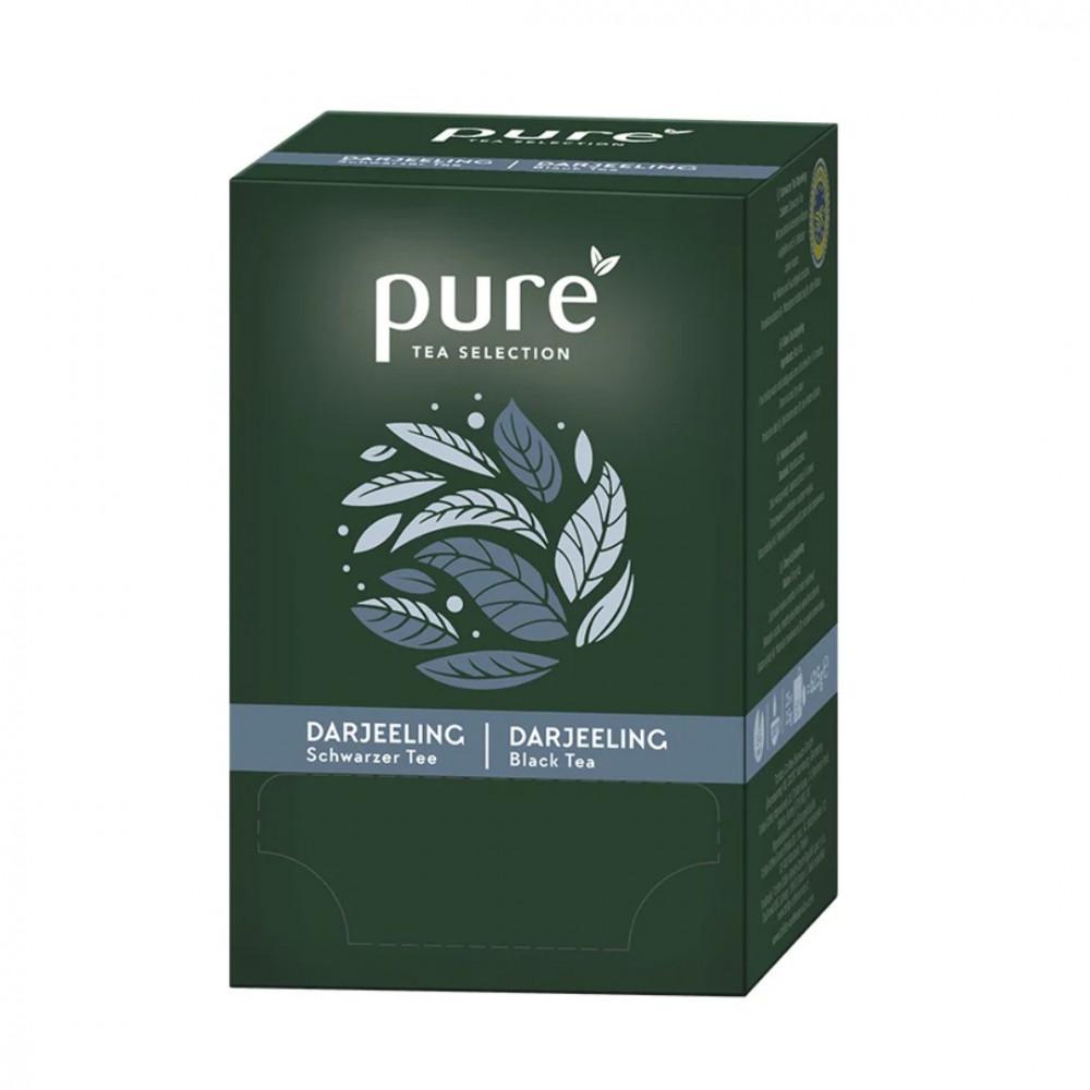 شاي بيور دارجيلينغ Pure Tea Selection - Darjeeling