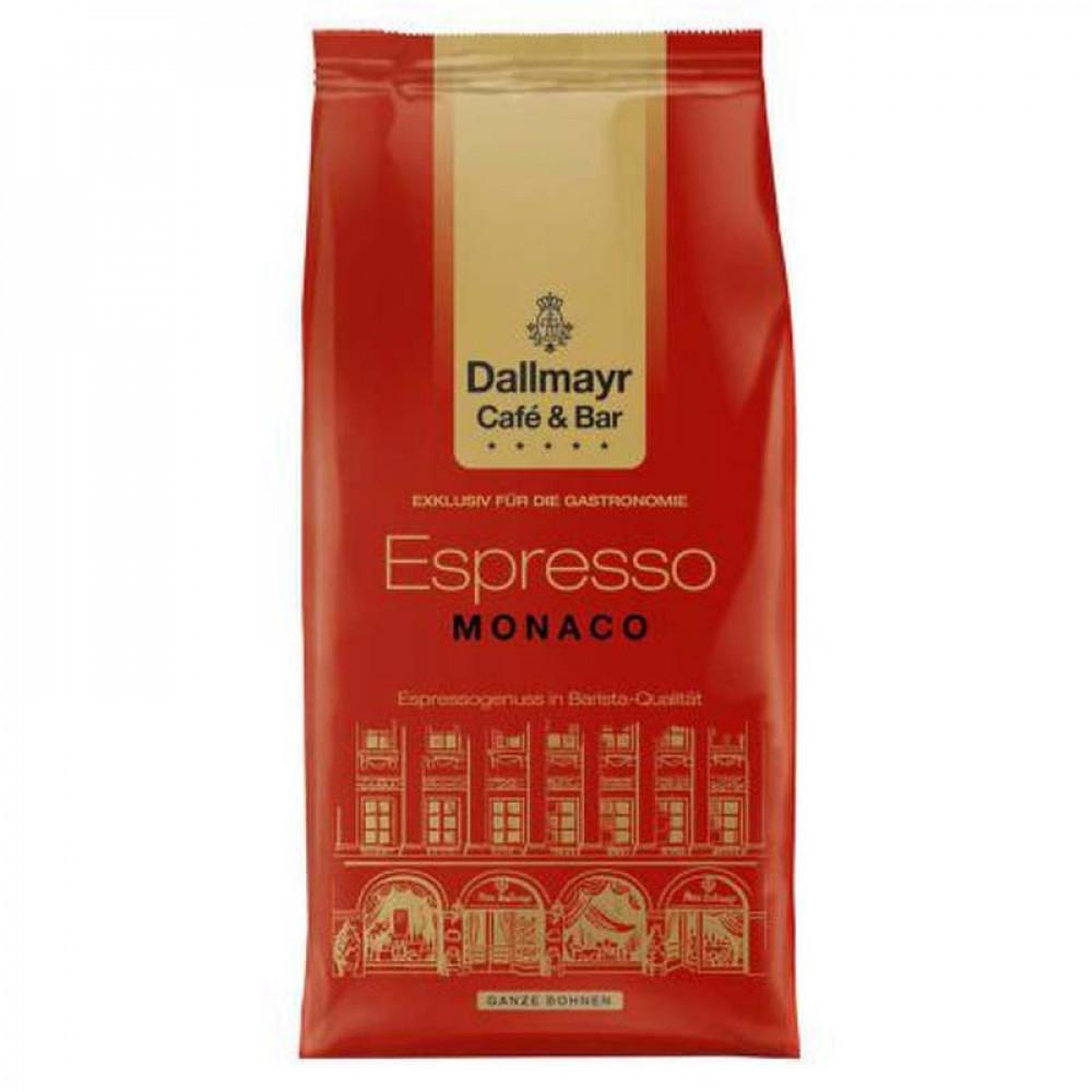 حبوب قهوة دالماير موناكو Dallmayr Monaco Coffee Beans