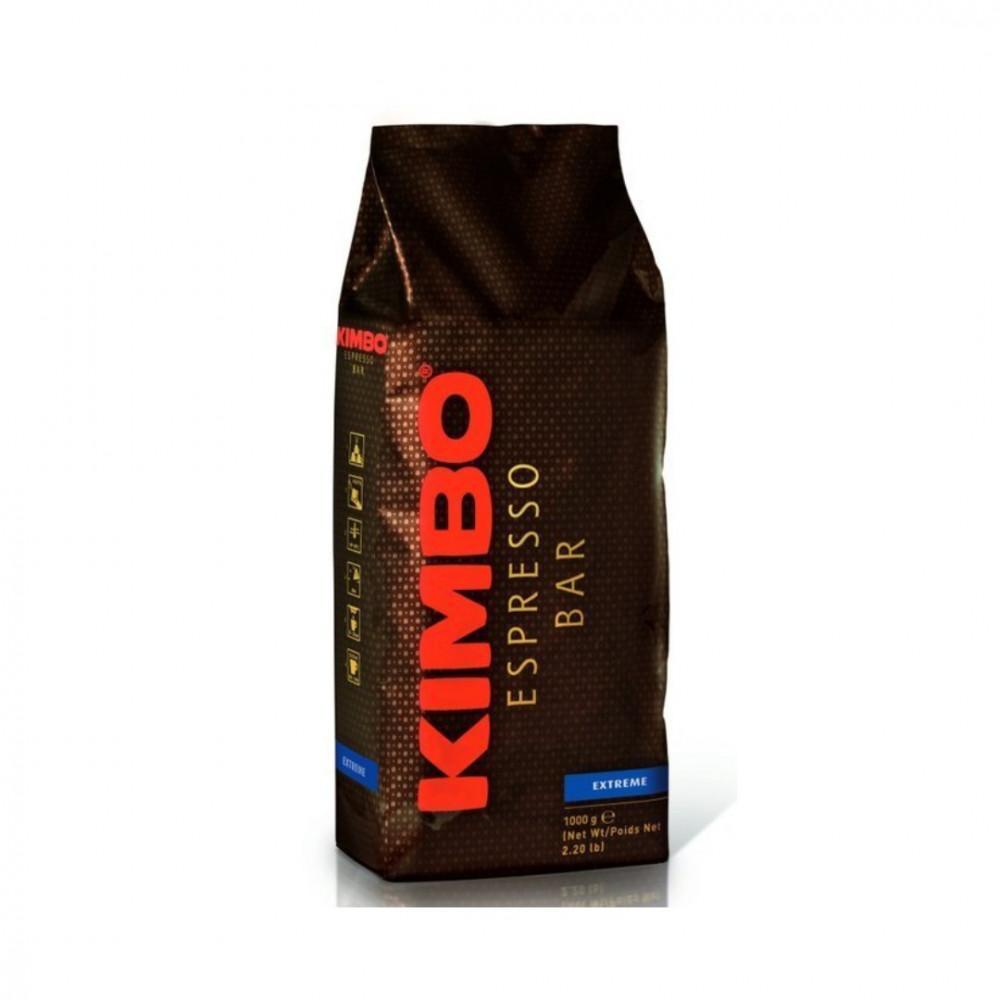 حبوب قهوة كيمبو اكستريم KIMBO Coffee Beans Extreme