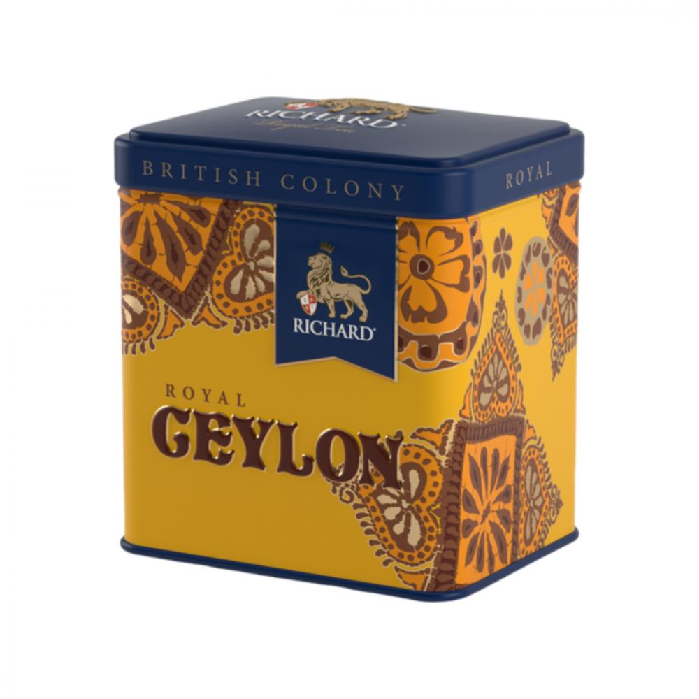 شاي ريتشارد سيلان الملكي Richard Ceylon Royal