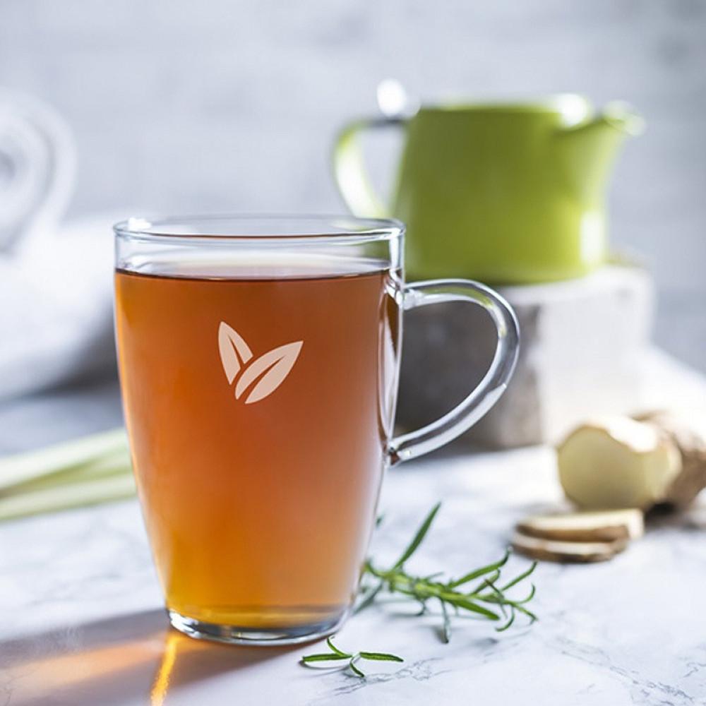 شاي بيور روز ماري Pure Tea Selection - Balance Bio