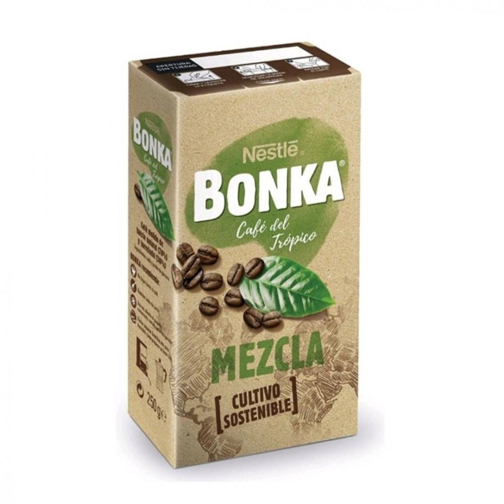 قهوة بونكا ميزكلا Bonka MEZCLA Ground Coffee
