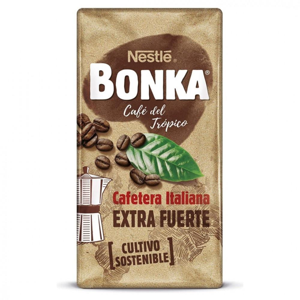قهوة بونكا الغامفة Bonka EXTRA Ground Coffee