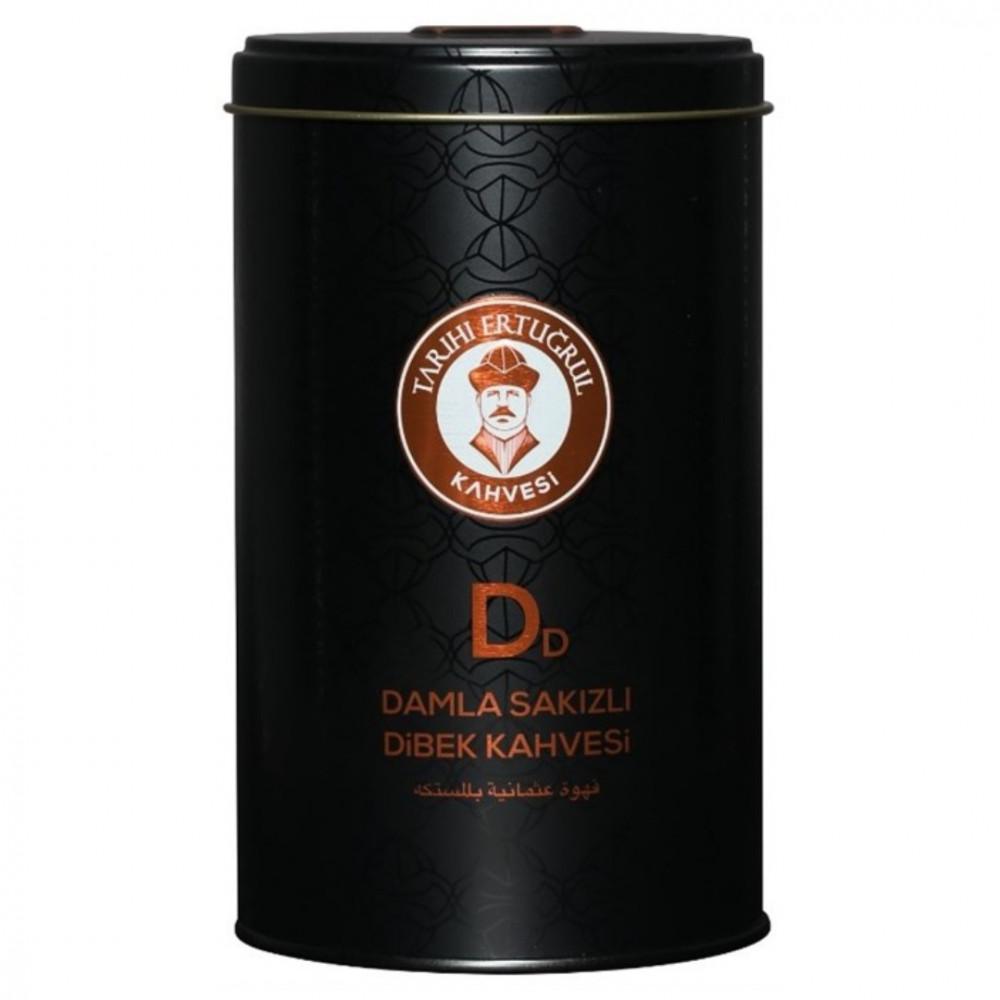 قهوة تركية ارطغرل عثمانية بالمستكة