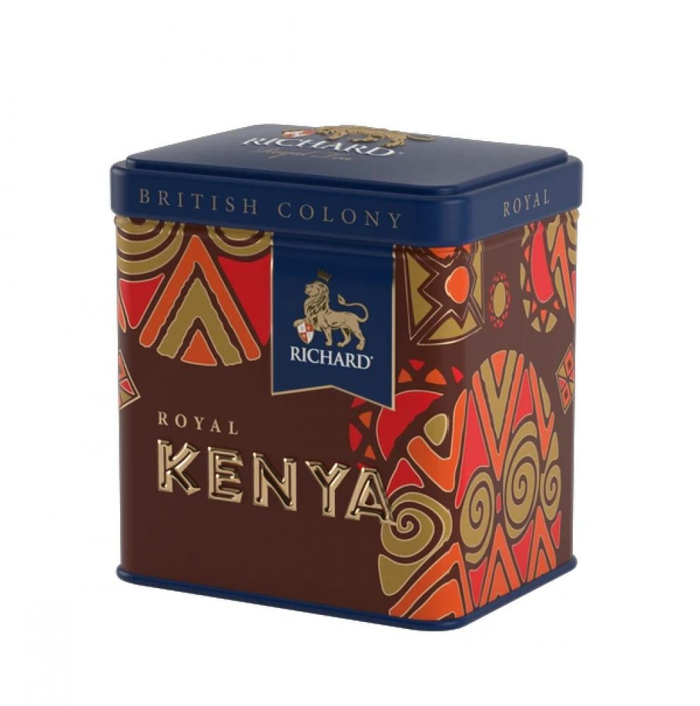 شاي ريتشارد كينيا الملكي Richard Kenya Royal
