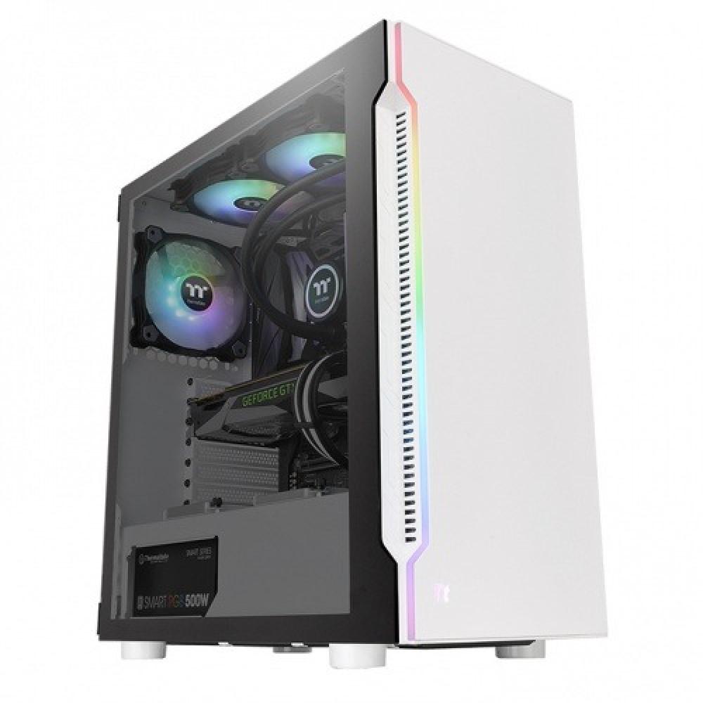 كيس كمبيوتر صندوق كمبير ثرمتلك Case h200