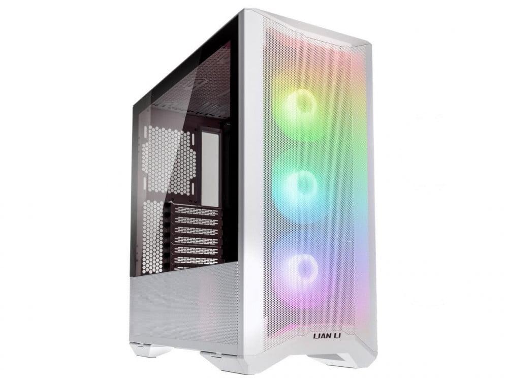 Lian Li LANCOOL II MESH RGB - White