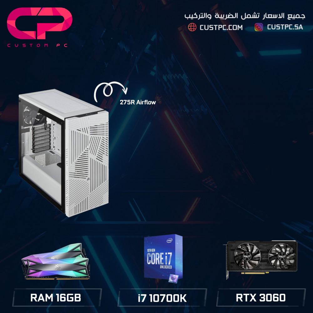 تجميعة كمبيوتر PC GAMING بي سي قيمنق