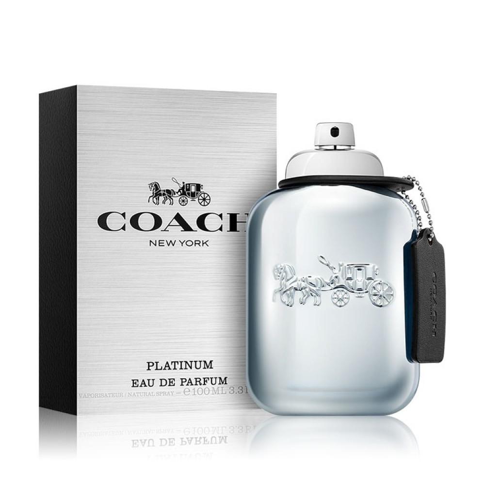 كوتش بلاتينوم Coach