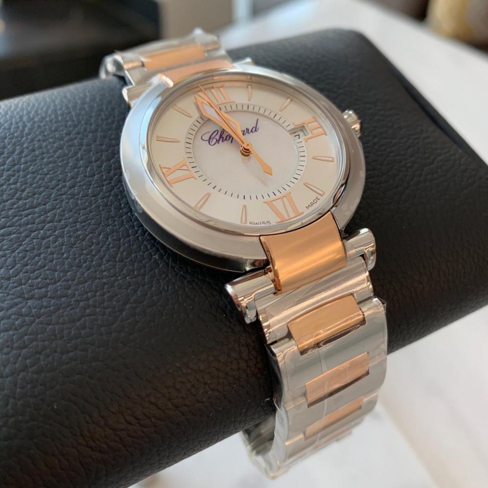ساعة شوبارد امبريال الأصلية الفاخرة جديدة تماما