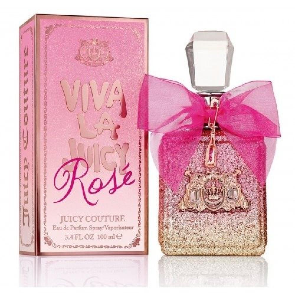Juicy Couture Viva La Juicy Rose Eau de Parfum 100ml خبير العطور
