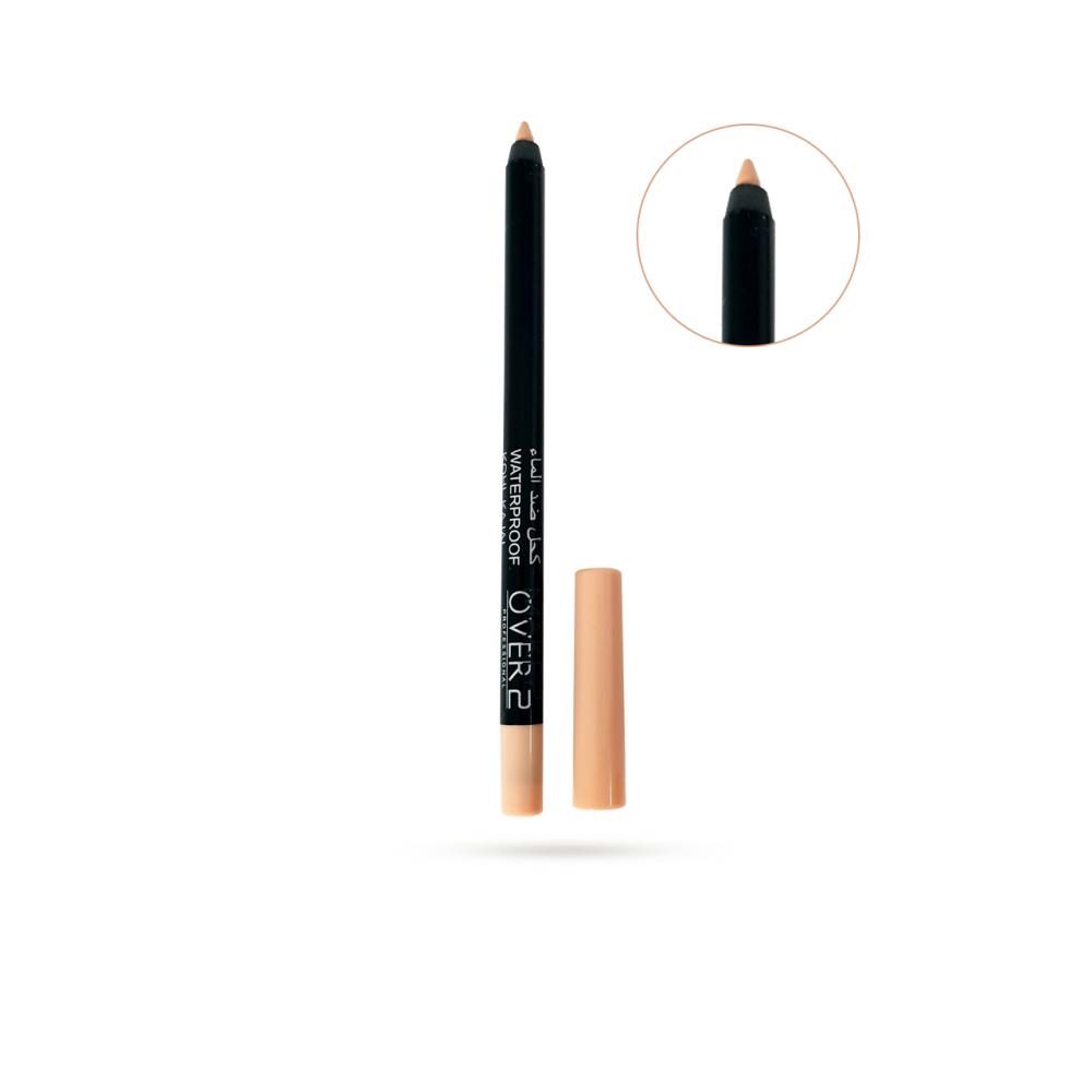 قلم كحل بيج M402 ضد الماء - ميك اوفر 22