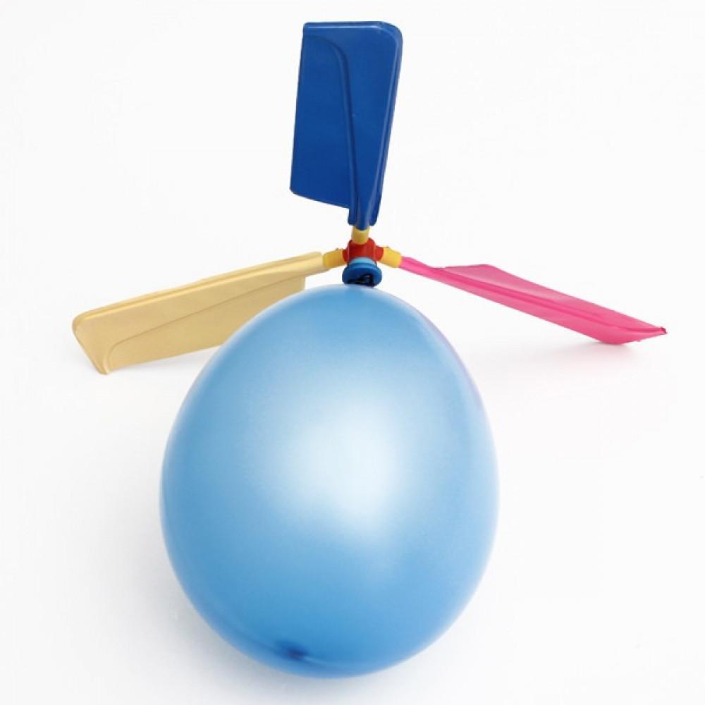 لعبة البالونة الطائرة 20 قطعة