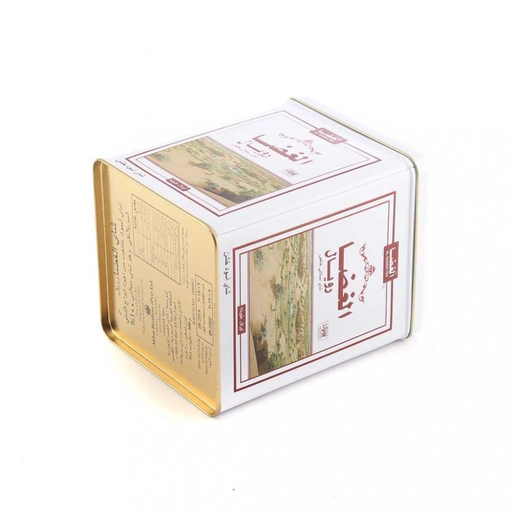 شاي الغضاء رويال علب حديد 300 جرام