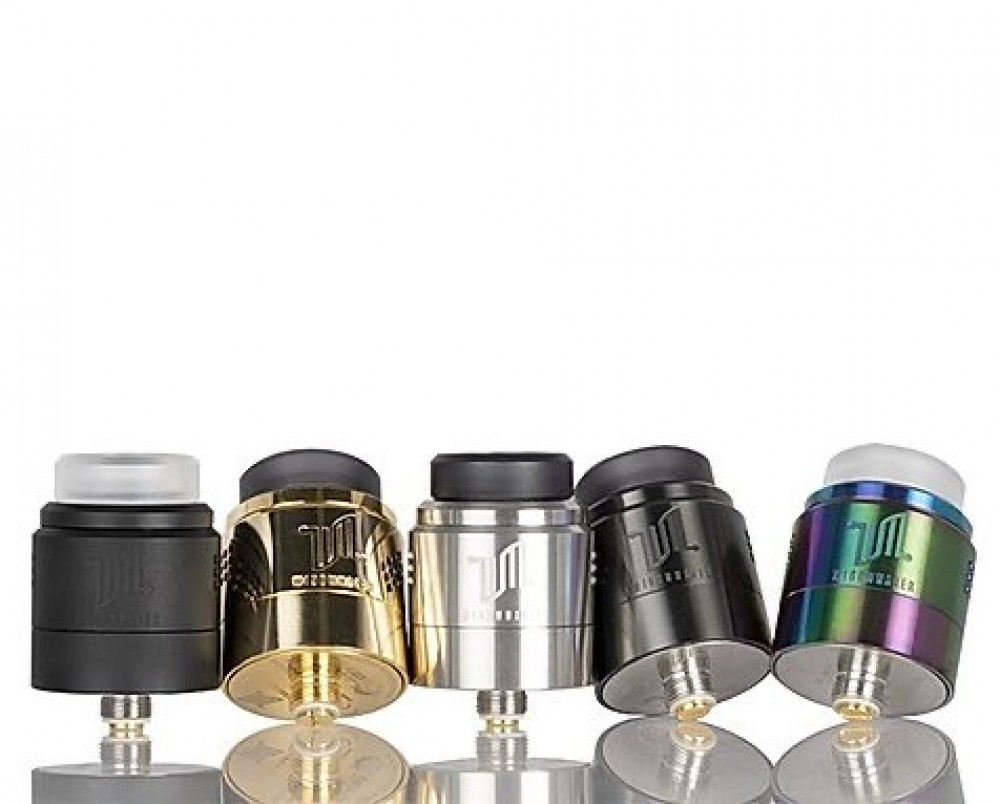 تانك اويدو WIDOW MAKER RDA