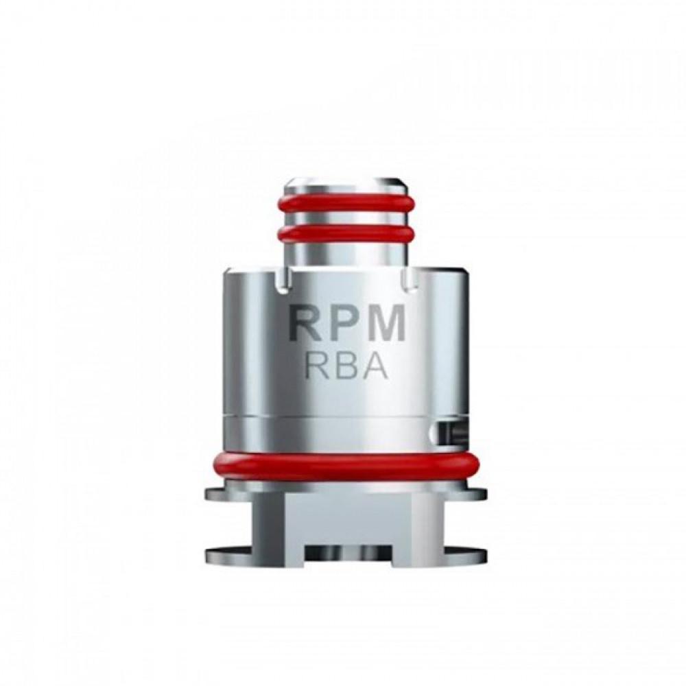 كويلات سموك Coil  SMOK RPM RBA