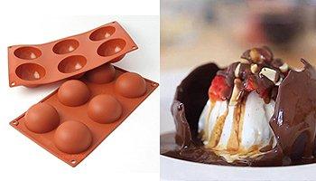 أدوات الشوكولاته