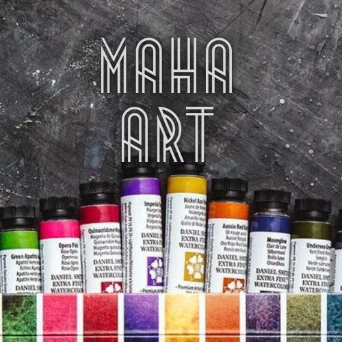 MAHA ART