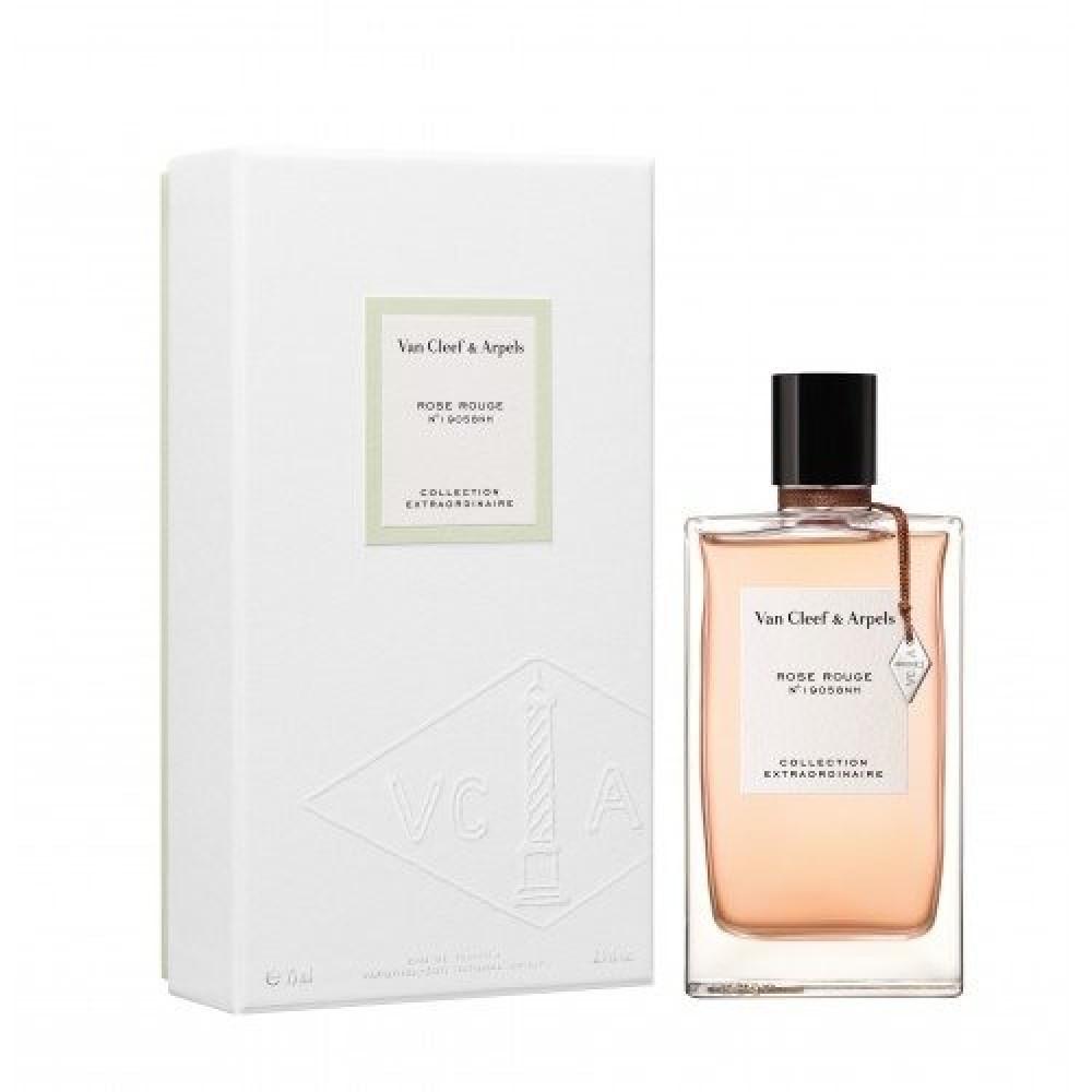 Van Cleef Arpels Collection Extraordinaire Rose Rouge Eau de Parfum