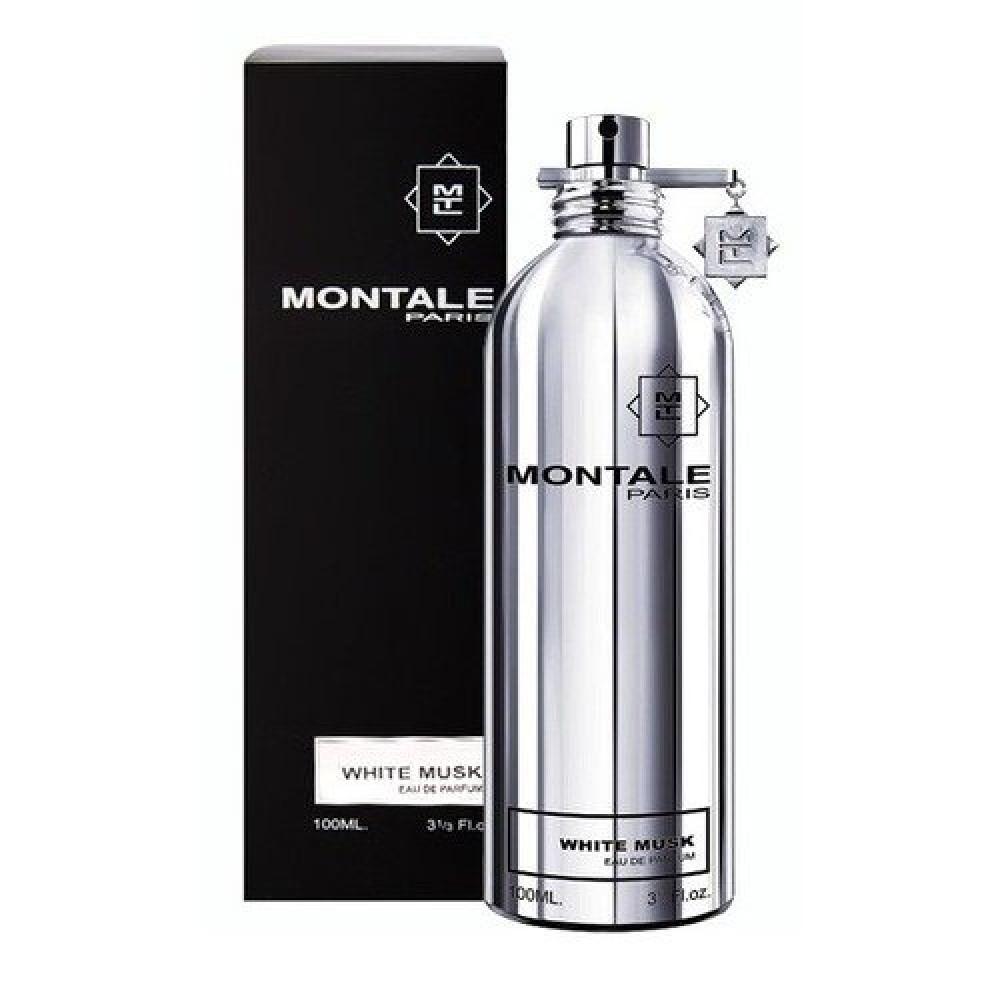 Montale White Musk Eau de Parfum 100ml خبير العطور