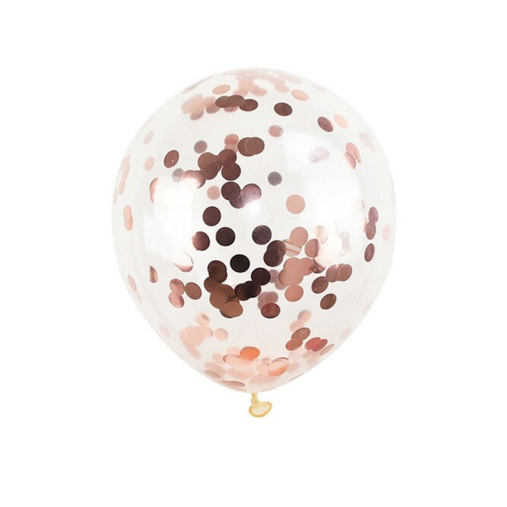 بالونات حفلات روز قولد ثيم عيد الميلاد حفلة تخرج بالون مستلزمات حفلات