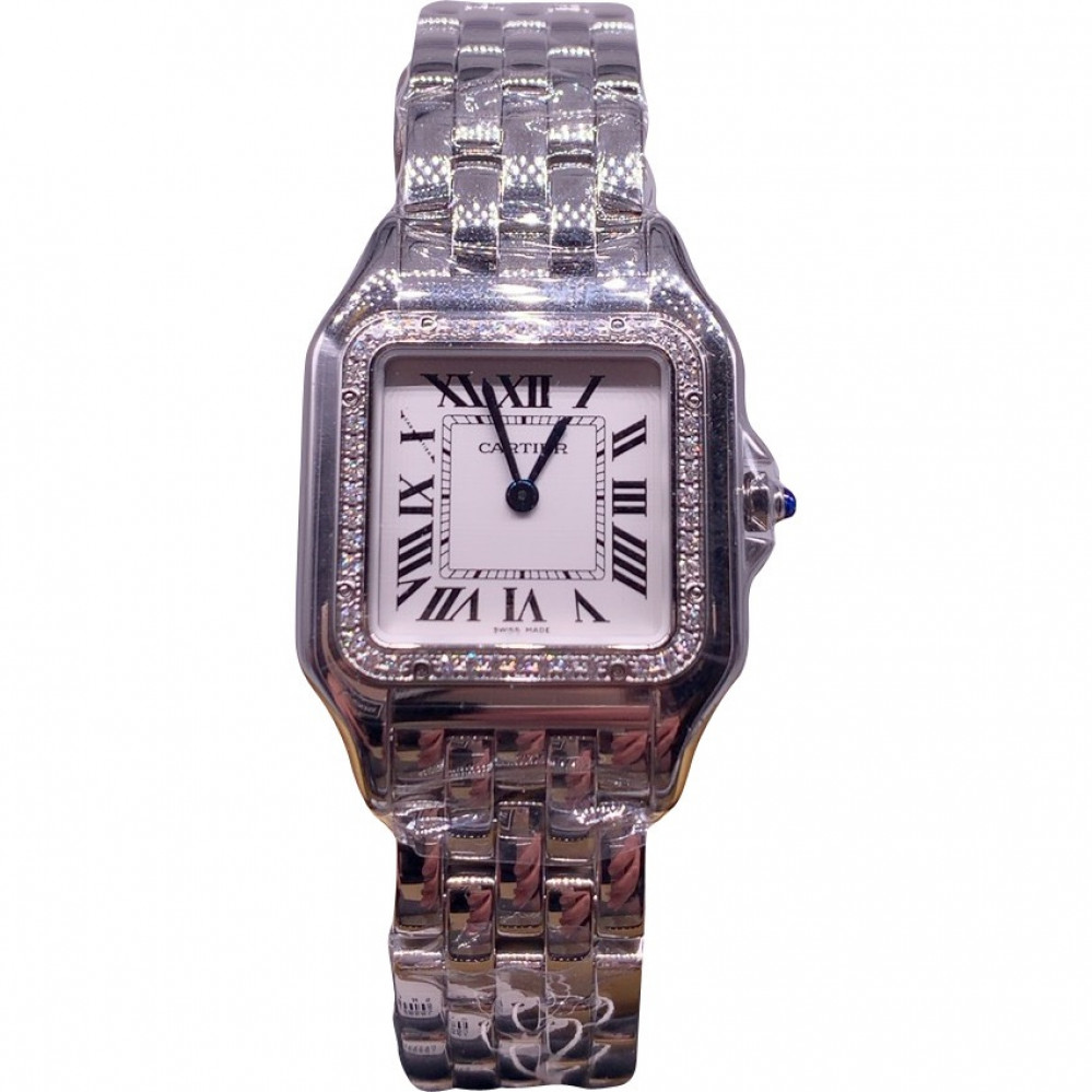 Cartier panthere medium model 27771