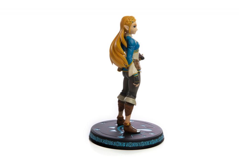 Breath of the Wild Zelda Standard edition