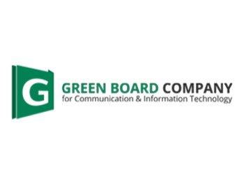 شركة اللوحة الخضراء
