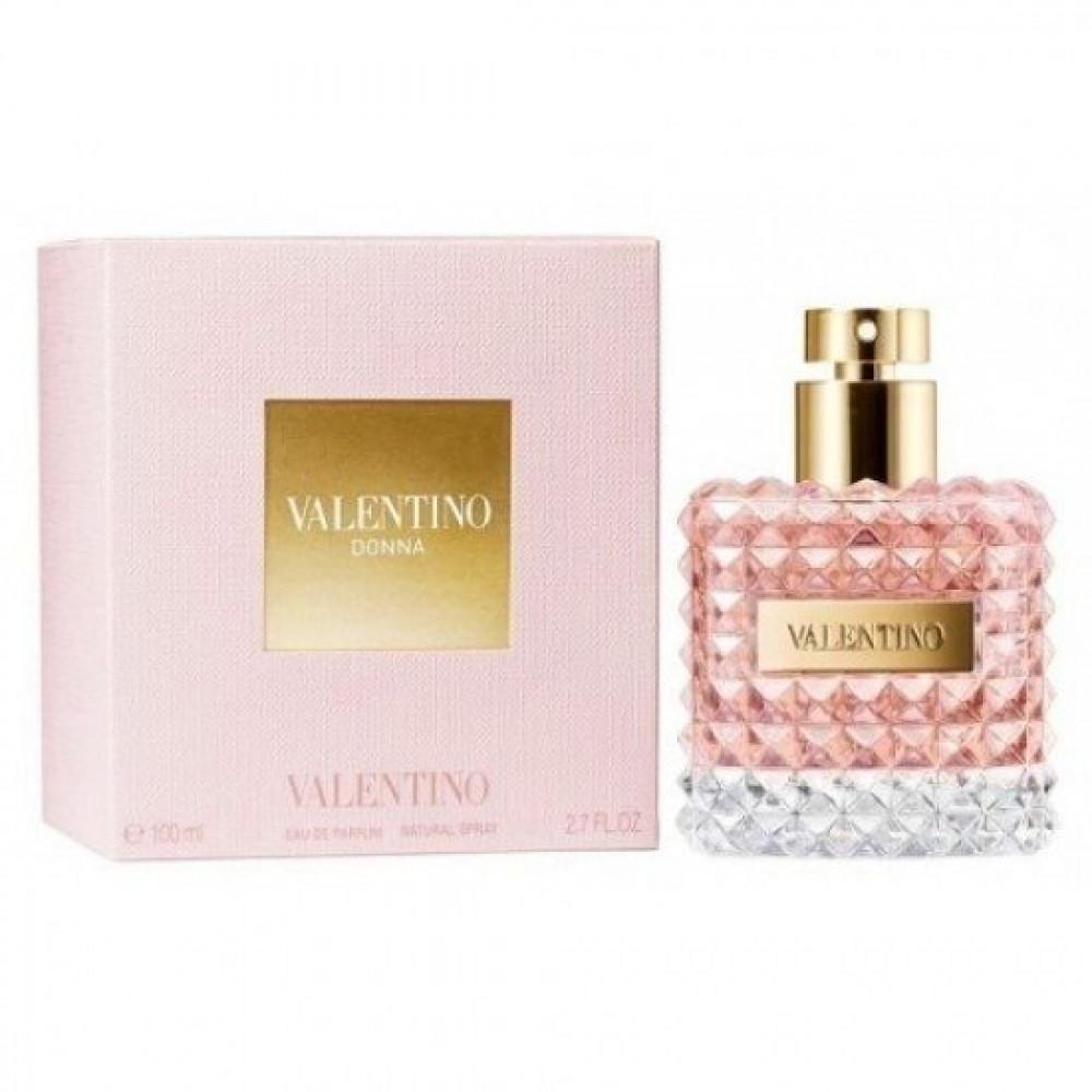 Valentino Donna Eau de Parfum 100ml متجر خبير العطور