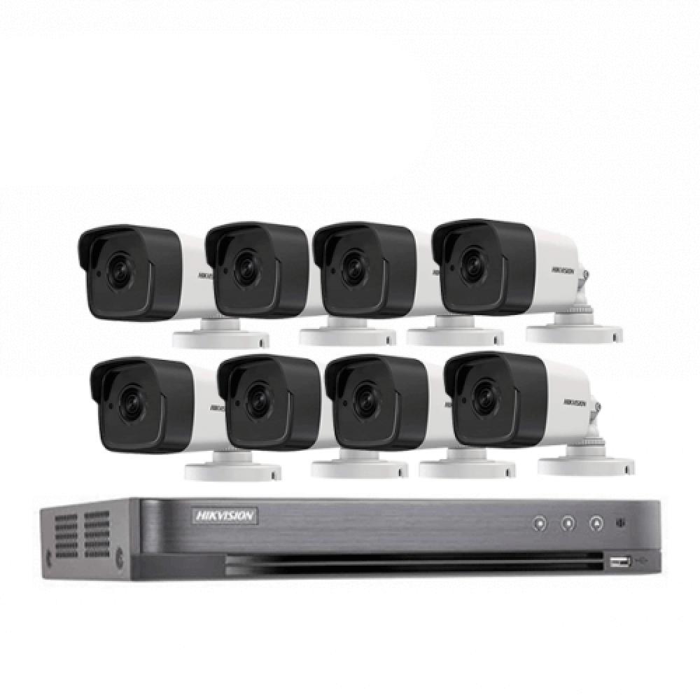 كاميرات هايكفيجن 5 ميقا