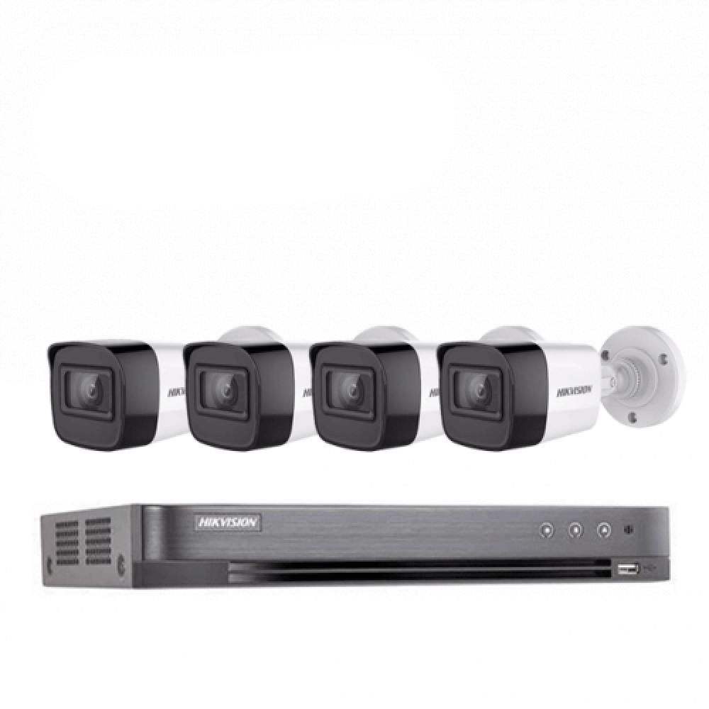 كاميرات مراقبة 8 ميقا