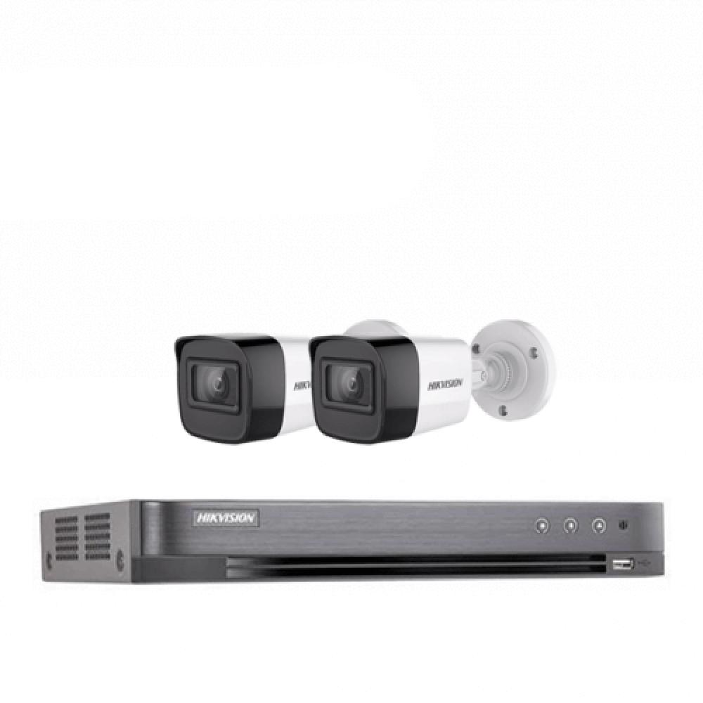 كاميرات 4k