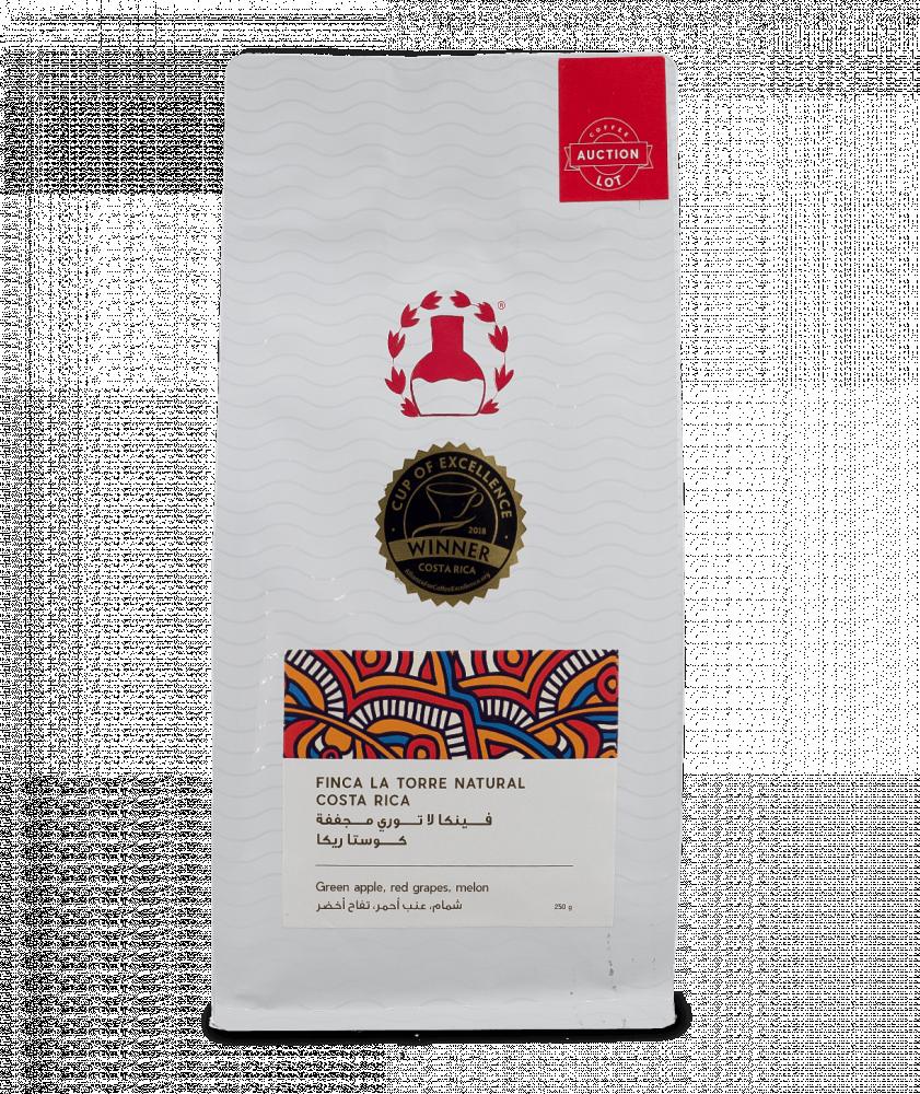 بياك-كافيين-لاب-كوستاريكا-قهوة-فينكا-لا-توري-قهوة-مختصة