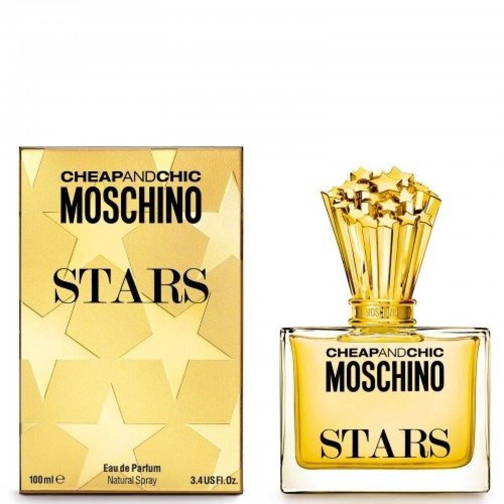 Moschino Stars Eau de Parfum 100ml متجر خبير العطور
