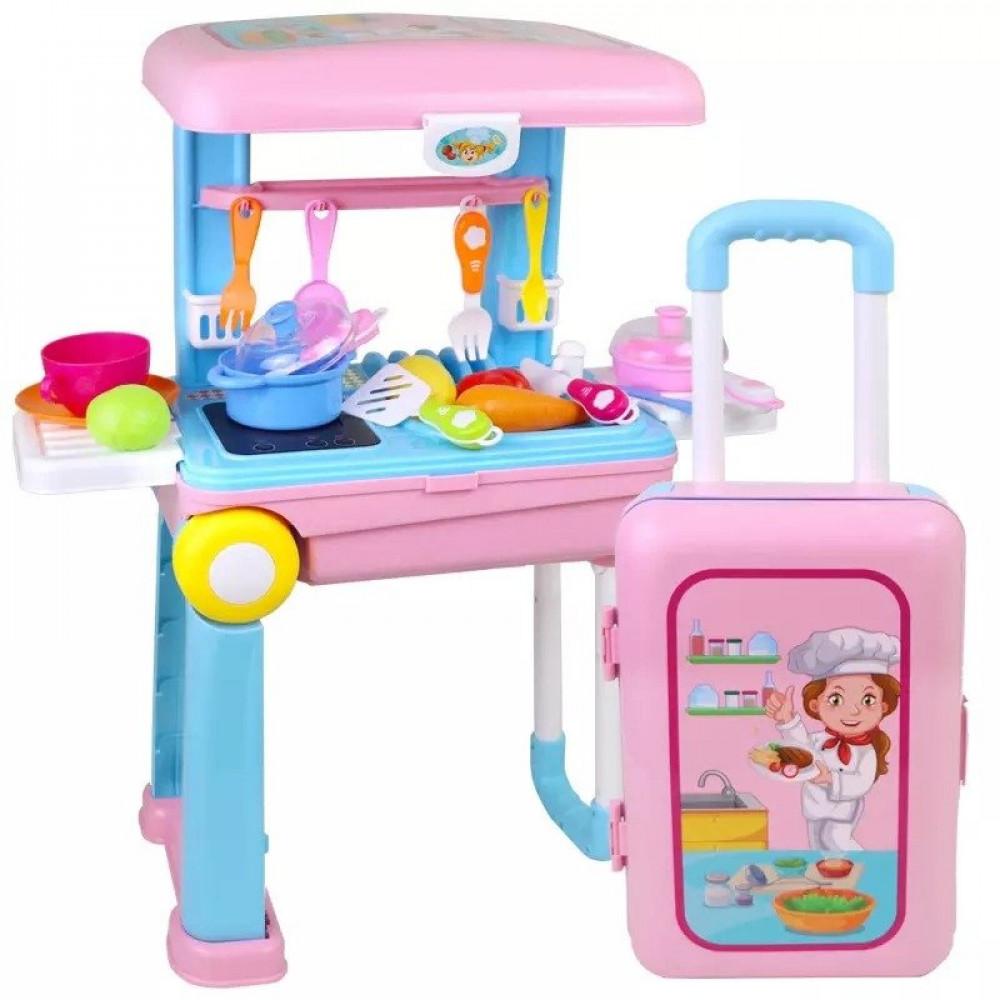 لعبة مطبخ للاطفال أدوات مطبخ للأطفال