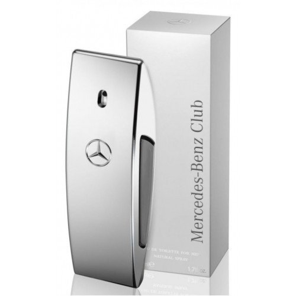 Mercedes Benz Club Eau de Toilette خبير العطور