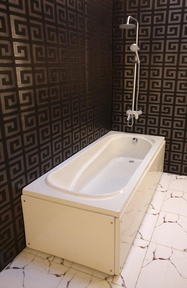بانيو-حوض استحمام