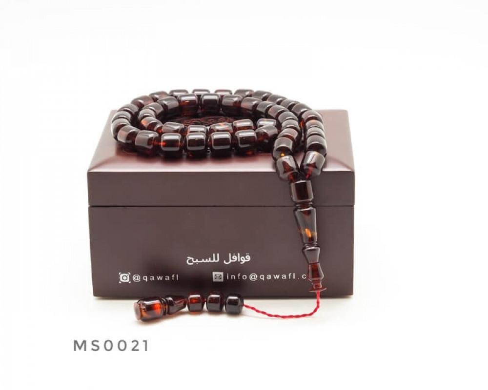 قوافل سبحة مستكة مصرية MS0021