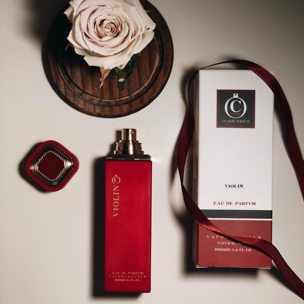 عطر كلاسيك فايولين classic perfume violin