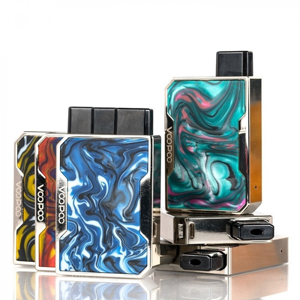 سحبة دراق نانو - VOOPOO DRAG NANO KIT