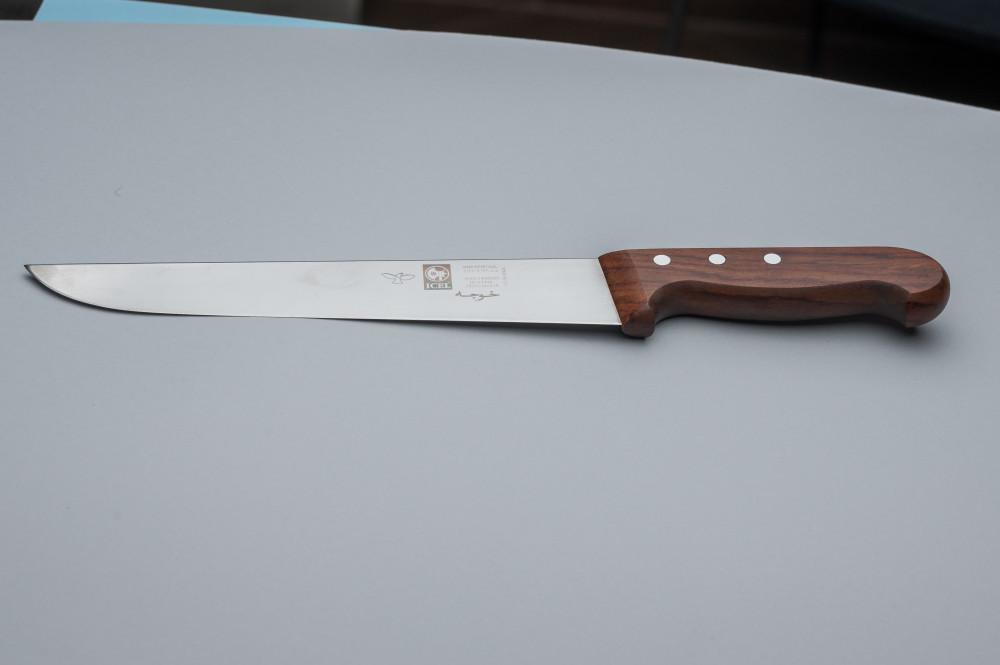 سكين جزار مقاس 24