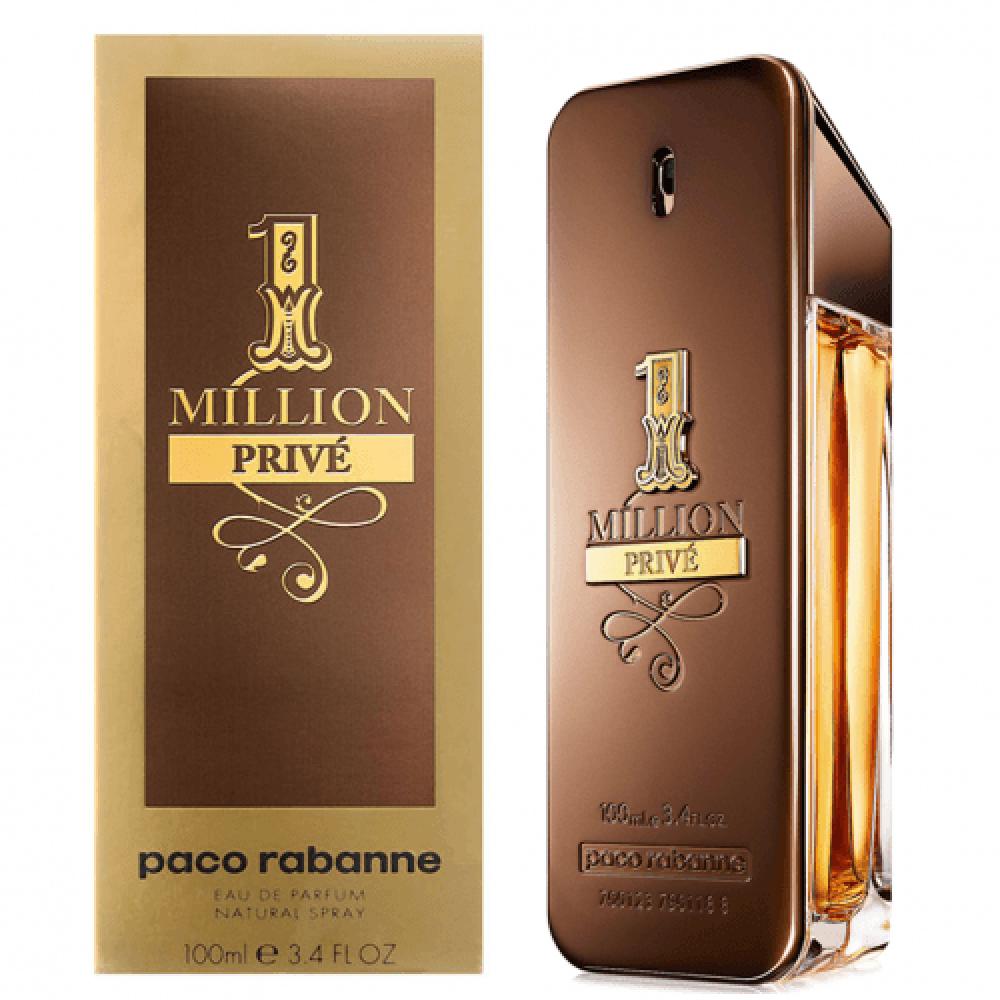 Paco Rabanne One Million Prive Eau de Parfum 100ml خبير العطور