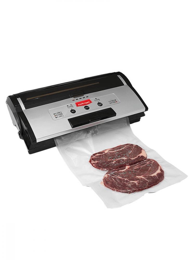 جهاز كووك المطور لحفظ وتخزين الطعام بتقنية تفريغ الهواء