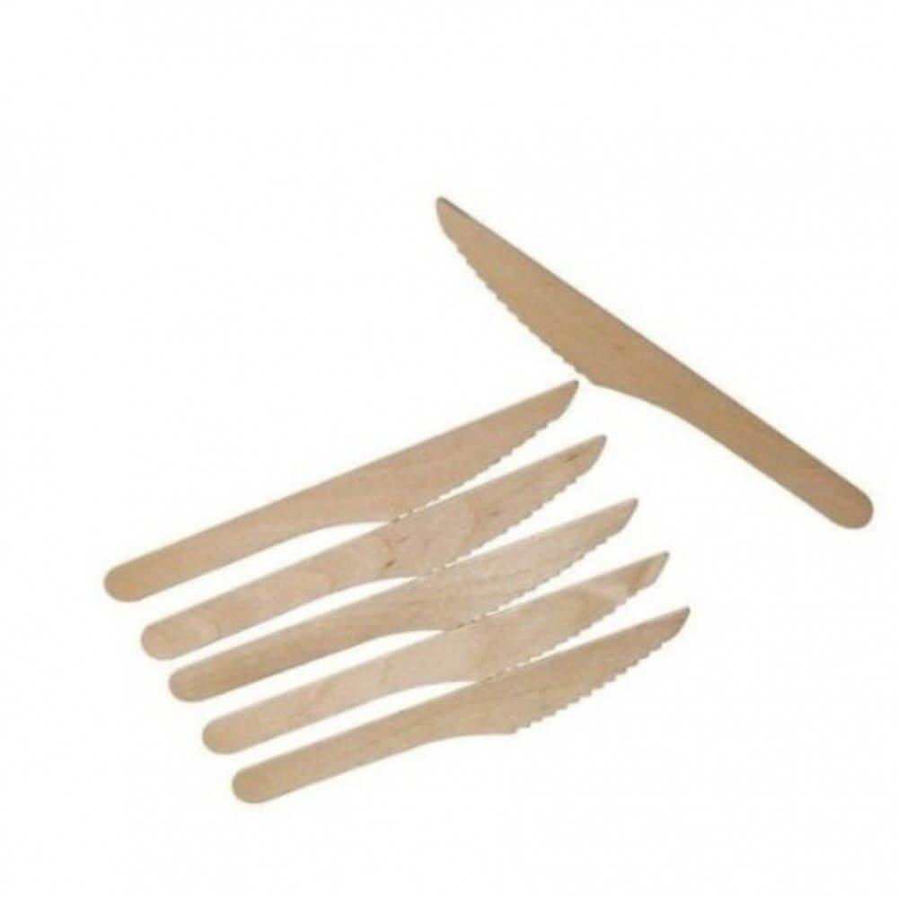 سكين خشب