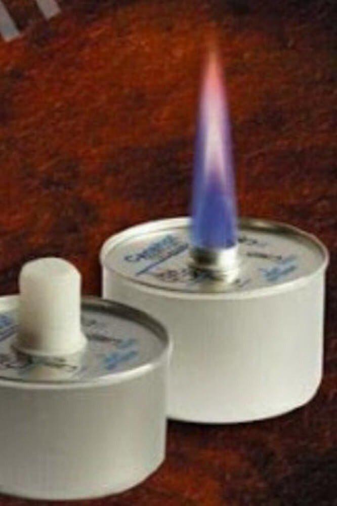 شمع تسخين
