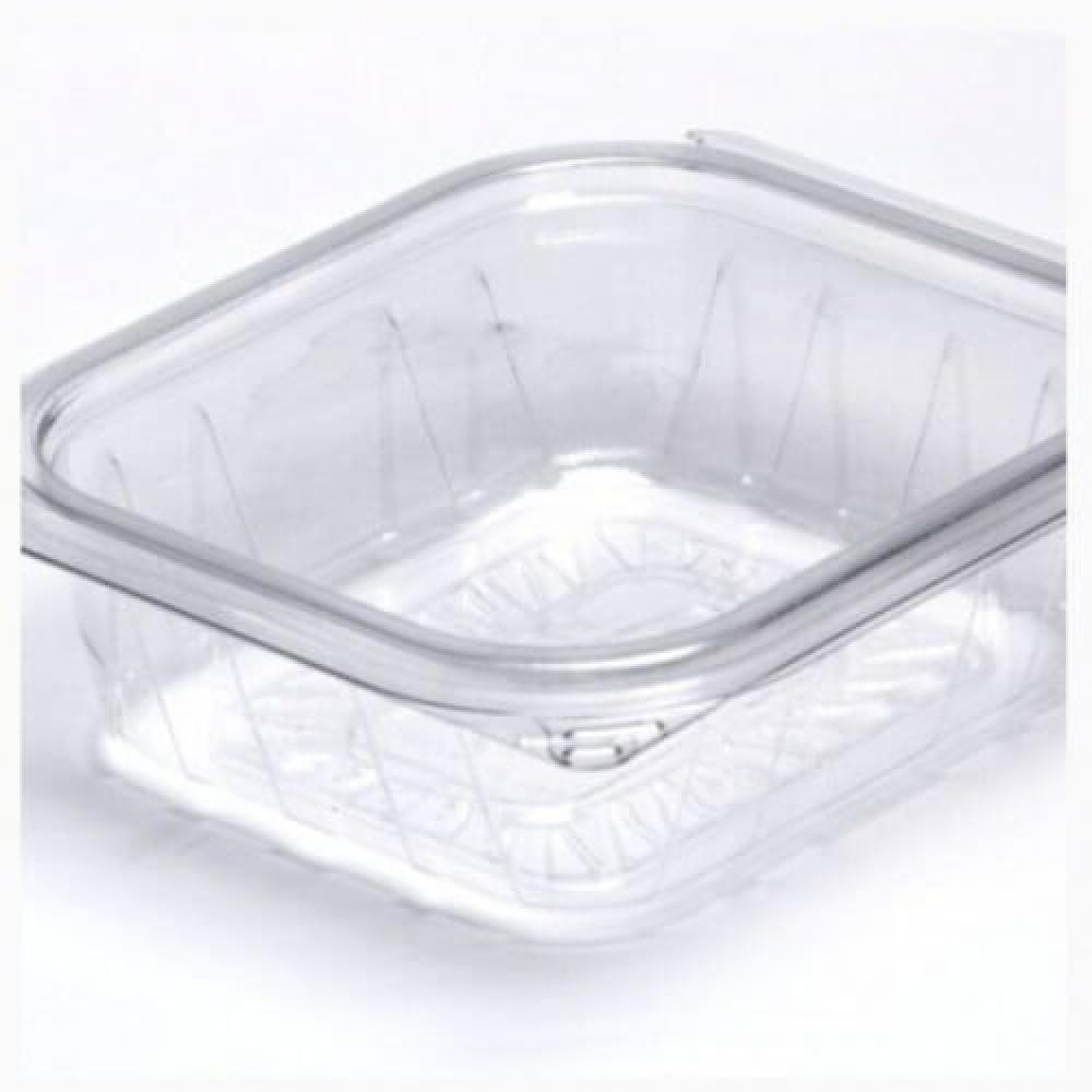 علب بلاستيك شفاف