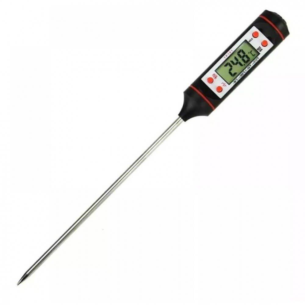 مقياس حرارة للطبخ