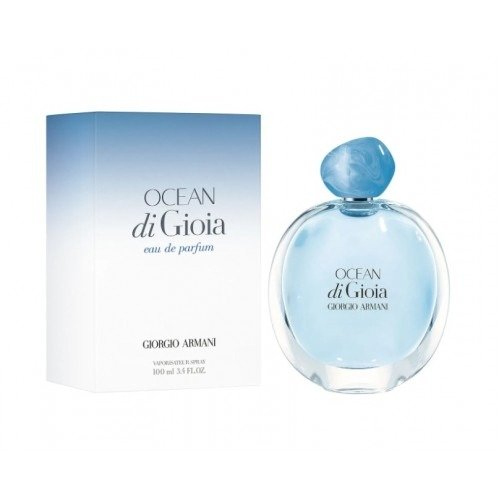 Armani Ocean di Gioia for Woman Eau de Parfum 100ml متجر خبير العطور
